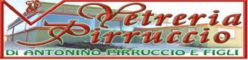 Vetreria Pirruccio - Web Site